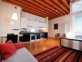 1 bedroom Apartment in Giudecca, Veneto, Italy : ref 5517097