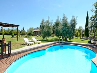 2 bedroom Villa in Solata, Tuscany, Italy : ref 5583339