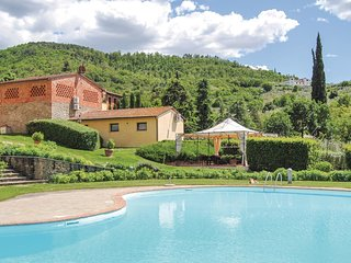 3 bedroom Villa in Monistero Saccione, Tuscany, Italy - 5523461