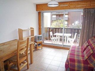 1 bedroom Apartment in Chamonix, Auvergne-Rhone-Alpes, France - 5515191