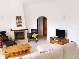 3 bedroom Villa in Monte Pego, Valencia, Spain : ref 5518001