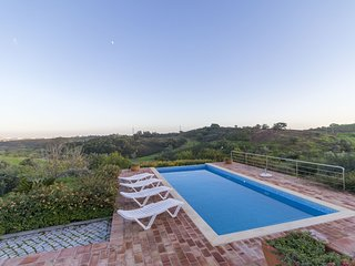 4 bedroom Villa in Odeleite, Faro, Portugal : ref 5310930