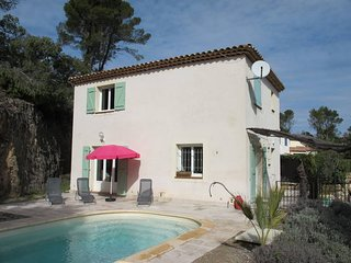 3 bedroom Villa in Sillans-la-Cascade, Provence-Alpes-Cote d'Azur, France : ref