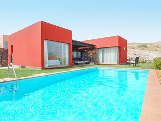 2 bedroom Villa in El Salobre, Canary Islands, Spain : ref 5217946