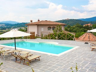 5 bedroom Villa in Rota, Tuscany, Italy : ref 5584116