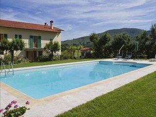 3 bedroom Villa in Pievuccia, Tuscany, Italy : ref 5240081