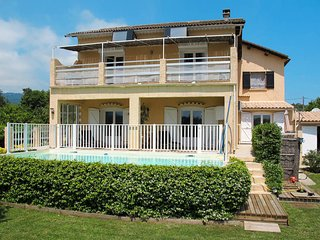 3 bedroom Villa in Santa-Lucia-di-Moriani, Corsica, France : ref 5440051