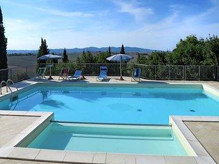 2 bedroom Apartment in Pomaia, Tuscany, Italy : ref 5446553