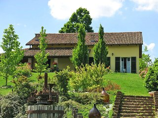 4 bedroom Villa in Moncucco Torinese, Piedmont, Italy : ref 5445091