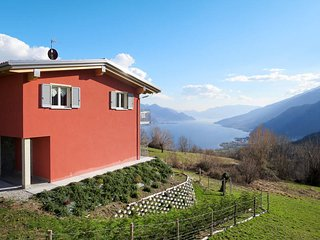 4 bedroom Villa in Peglio, Lombardy, Italy : ref 5436814