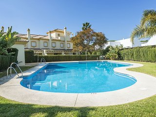 3 bedroom Apartment in Novo Sancti Petri, Andalusia, Spain : ref 5515315