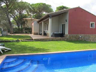 3 bedroom Villa in Sant Antoni de Calonge, Catalonia, Spain : ref 5435499