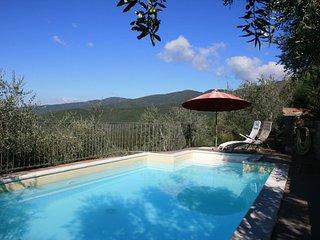 1 bedroom Villa in Mammi, Tuscany, Italy : ref 5239788