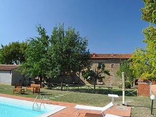 4 bedroom Villa in Loro Ciuffenna, Tuscany, Italy : ref 5480882
