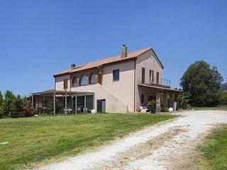 2 bedroom Villa in Campiglia Marittima, Tuscany, Italy : ref 5084238