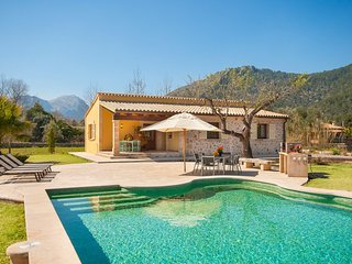 2 bedroom Villa in Pollenca, Balearic Islands, Spain : ref 5049371