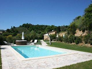 1 bedroom Villa in Cervognano Montenero, Tuscany, Italy : ref 5239872