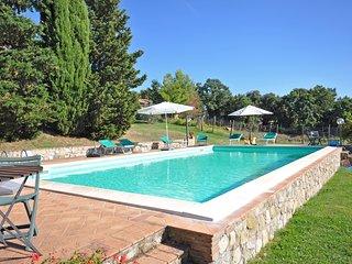 2 bedroom Apartment in Sensano, Tuscany, Italy - 5239172