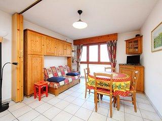 1 bedroom Apartment in Chamonix, Auvergne-Rhone-Alpes, France - 5515208