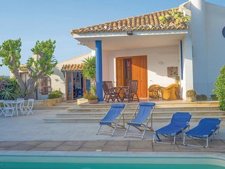 2 bedroom Villa in Casa Riola, Sicily, Italy - 5583415