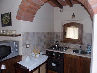 1 bedroom Apartment in Valiano, Tuscany, Italy : ref 5532649