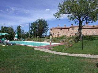1 bedroom Apartment in Valiano, Tuscany, Italy : ref 5532649