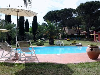 1 bedroom Apartment in Suvereto, Tuscany, Italy : ref 5240234