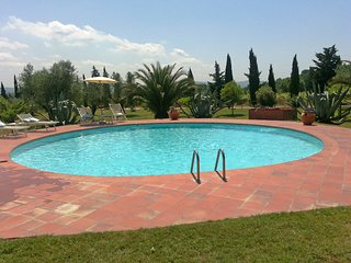 1 bedroom Apartment in Suvereto, Tuscany, Italy : ref 5240241