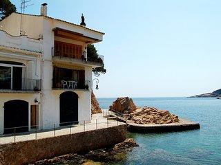 2 bedroom Apartment in Tamariu, Catalonia, Spain : ref 5425075