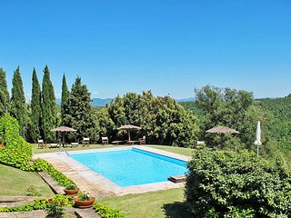 2 bedroom Apartment in Civitella in Val di Chiana, Tuscany, Italy : ref 5446294