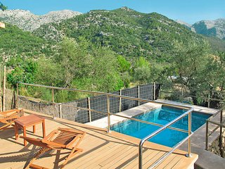 2 bedroom Villa in Orient, Balearic Islands, Spain : ref 5441266
