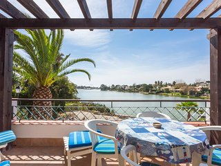 2 bedroom Villa in Quinta do Lago, Faro, Portugal : ref 5049145