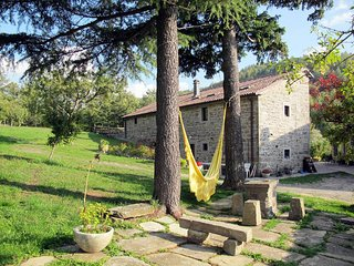 2 bedroom Villa in Verghereto, Emilia-Romagna, Italy : ref 5485397