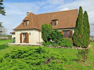 4 bedroom Villa in Migay, Nouvelle-Aquitaine, France : ref 5443021
