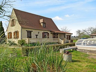 4 bedroom Villa in Migay, Nouvelle-Aquitaine, France : ref 5443021