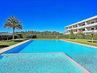 2 bedroom Apartment in Xàbia, Valencia, Spain : ref 5518787