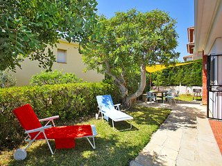 2 bedroom Villa in La Platja de Calafell, Catalonia, Spain : ref 5554418