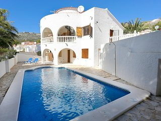 3 bedroom Villa in Alcossebre, Region of Valencia, Spain - 5559308