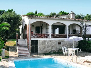 2 bedroom Villa in Pals, Catalonia, Spain : ref 5435570