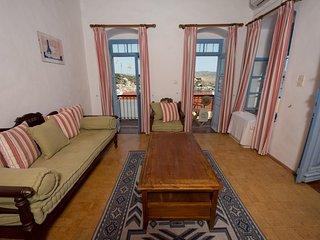 Perivoli Apartment