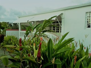 Igua'Nina -300m plage-Wifi-Jardin-4-6 pers