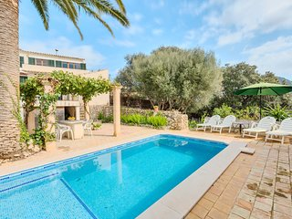 VILLA DEL PINTOR - GALILEA by Priority