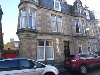 Murray Park Apartment, St. Andrews, 200 yards from The Old Course