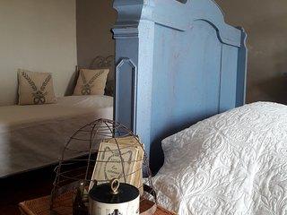 ' Le rêve de Sophie 'pres de Carcassonne 2 chambres d hôtes de charme