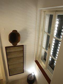 stairwell accessories