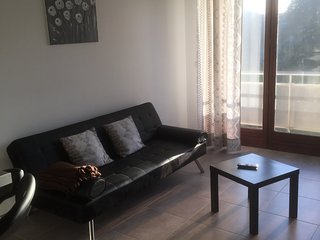 Appartement Parc Lawrence  (ref 3R)