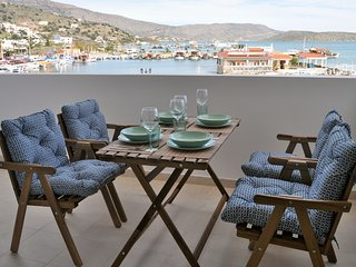 elounda view apartment