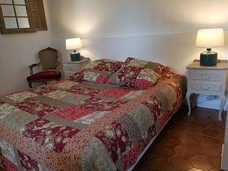 Appartement le castellas