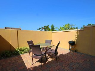 GOLD COAST ARUBA - Tropical Birds 2BR townhome - GC58 - MALMOK BEACH