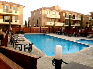 1 Bedroom Apartment, Kiti, Larnaca. On complex with communal pool.